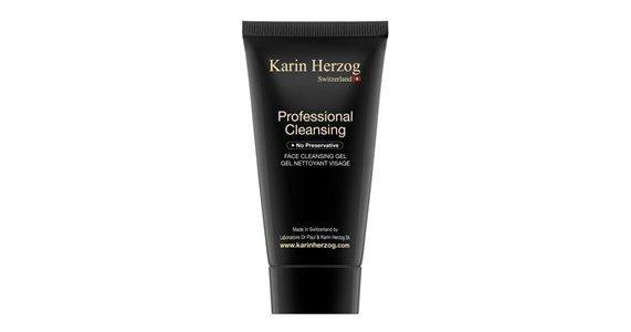 karin herzog professional cleansing