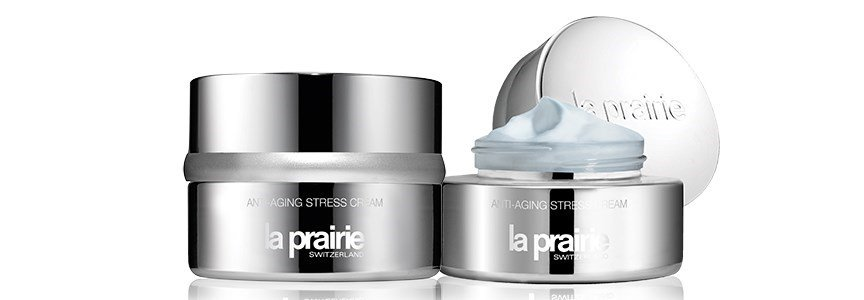 la prairie anti aging collection creme anti stress