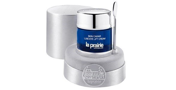 la prairie caviar collection lifting olhos luxuoso