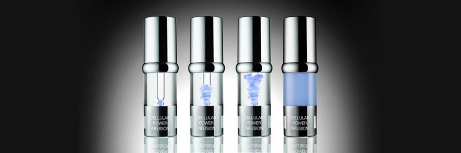 la prairie cellular power collection tratamento rejuvenescedor pele