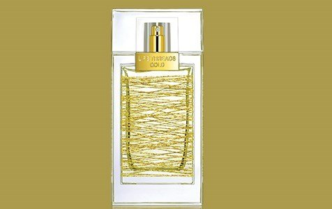 la prairie life threads gold women fragrance eau parfum