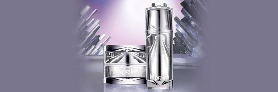 la prairie platinum collection derradeiro creme rejuvenescimento celular