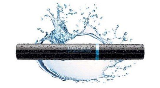la roche posay respectissime mascara waterproof