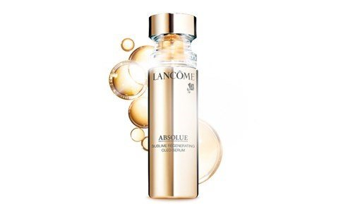 lancome absolue oleo serum