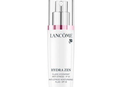 lancome hydra zen neurocalm creme fluido spf30
