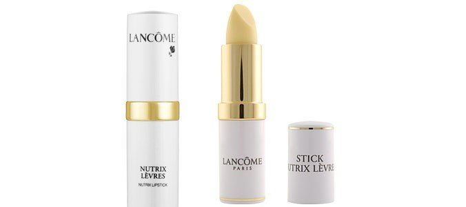 lancome nutrix stick labial