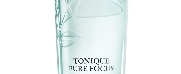 lancome pure focus tonico