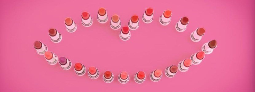 lancome rouge in love batom