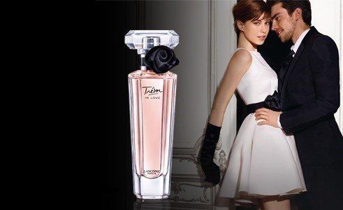 lancome tresor in love eau parfum