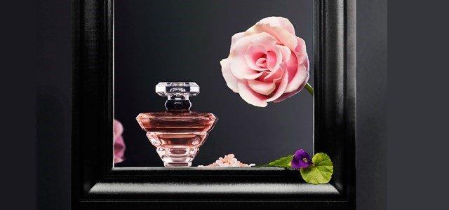 lancome tresor lumineuse perfume