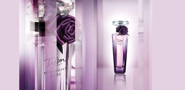 lancome tresor midnight rose eau parfum