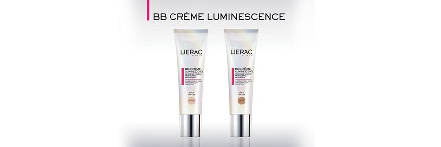 lierac luminescence bb creme