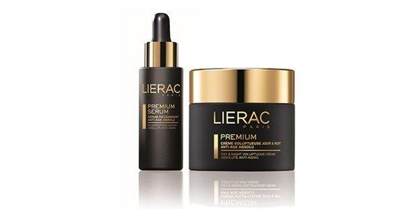 lierac premium absolue anti aging regenerating serum. Black Bedroom Furniture Sets. Home Design Ideas