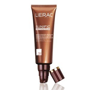 lierac sunific preparateur serum preparador do bronzeado