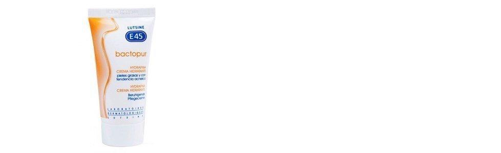 lutsine bactopur hydrafnia creme