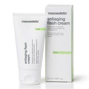 mesoestetic antiaging flash cream