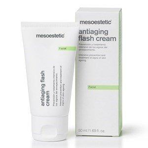 mesoestetic antiaging flash cream