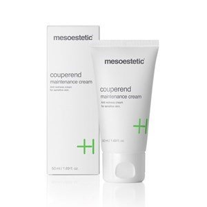 mesoestetic couperend maintenance
