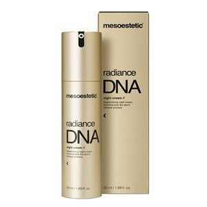 mesoestetic radiance dna creme noite