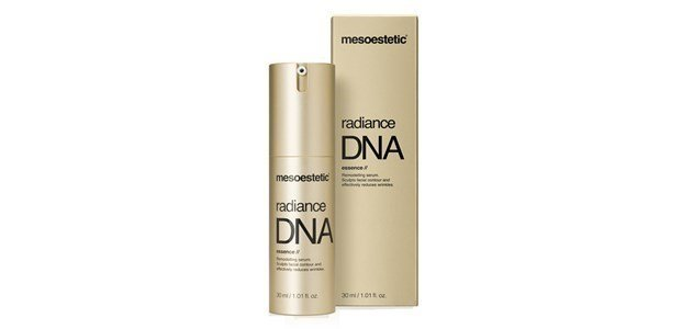 mesoestetic radiance dna essence serum