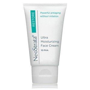 neostrata restore creme rosto hidratante antioxidante