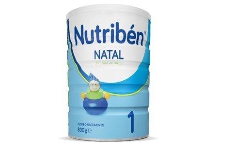 nutriben natal leite inicio lactentes desde nascimento