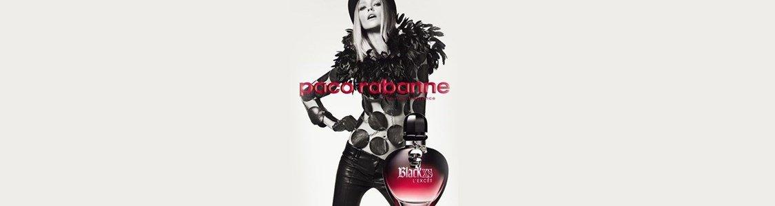 paco rabanne black xs lexces her eau parfum