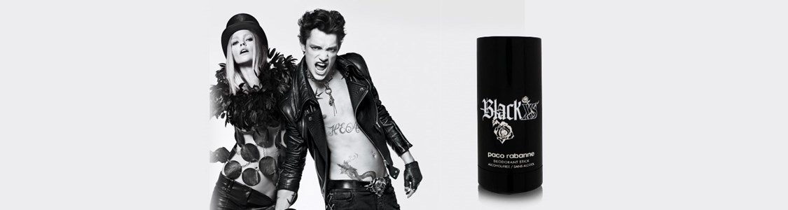 paco rabanne black xs men