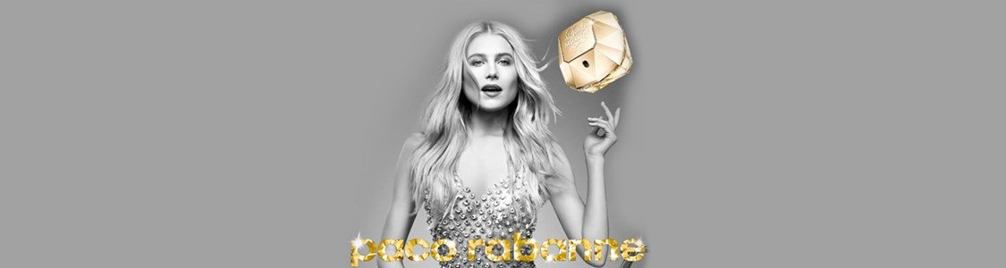 paco rabanne lady million her eau parfum