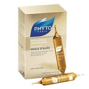 phyto huile dales alta hidratacao cabelo seco