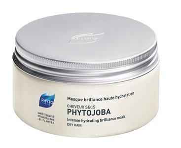 phyto joba mascara elevada hidratacao cabelos secos