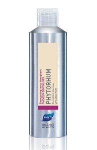 phyto rhum champo fortificante cabelos desvitalizados