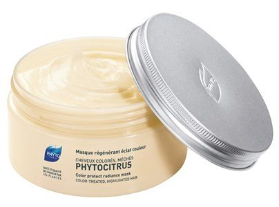 phytocitrus mascara cabelos pintados madeixas