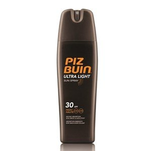 piz buin ultra light