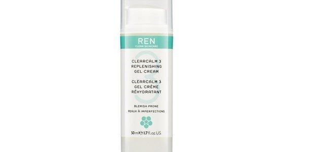 ren clearcalm3 gel creme