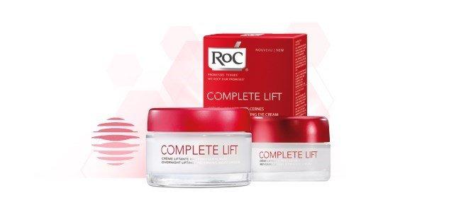 roc complete lift