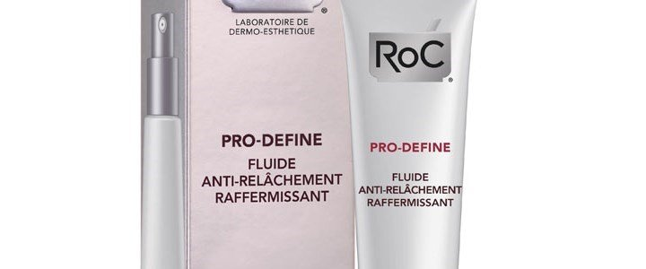 roc pro define fluido refirmante antiflacidez
