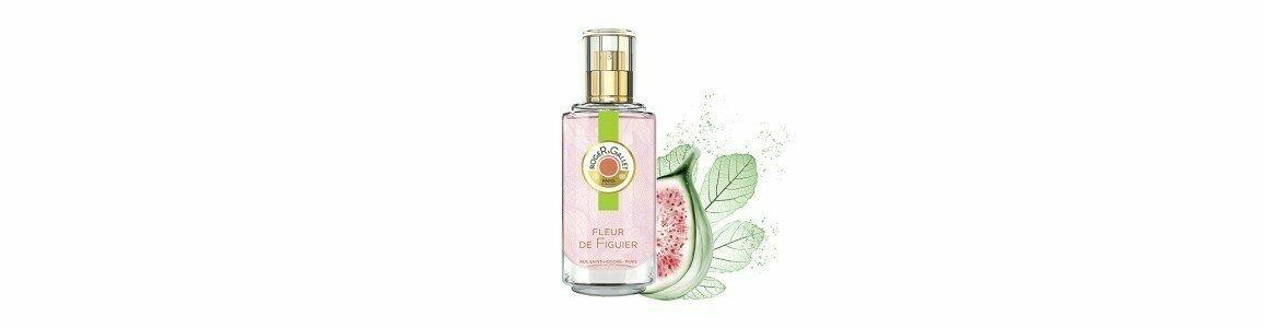 roger gallet fleur figuier agua fresca perfumada