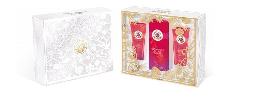 roger gallet gingembre rouge coffret
