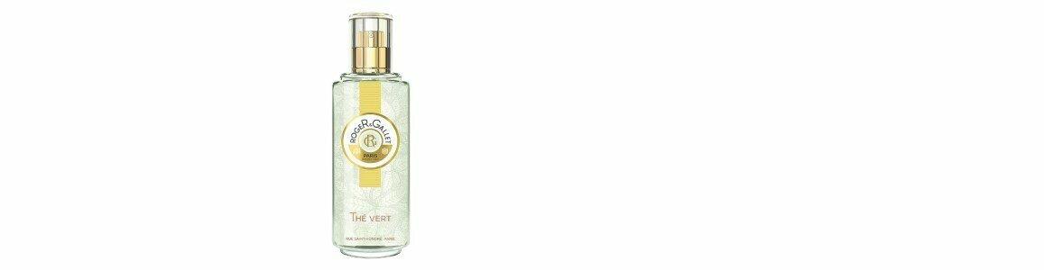 roger gallet vert agua fresca perfumada
