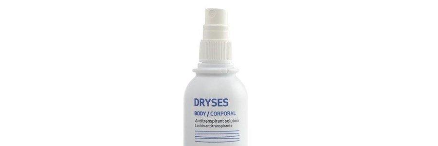 sesderma dryses solucao antitranspirante transpiracao excessiva