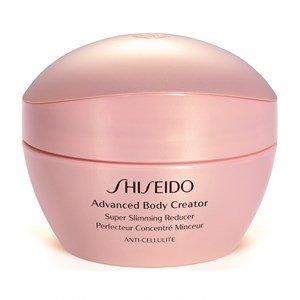 shiseido advanced body creator super slimming redutor