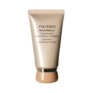 shiseido benefiance concentrado pescoco tratamento