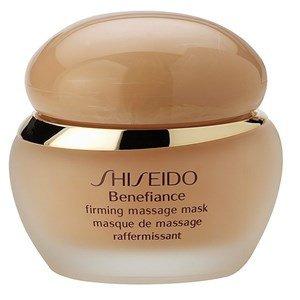 shiseido benefiance firming massagem mascara