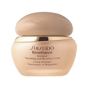 shiseido benefiance intensive nourishing recovery creme