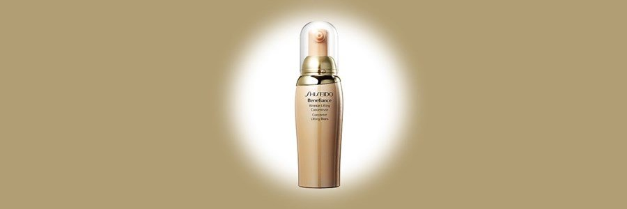 shiseido benefiance wrinkle lifting concentrate