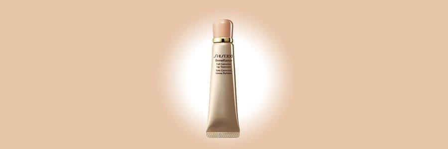 shiseido benefiance wrinkle resist24  lips