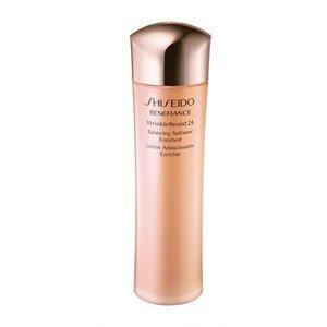 shiseido benefiance wrinkle resist24 balancing softener enriquecido
