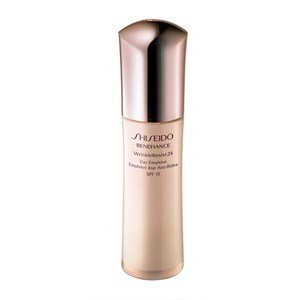 shiseido benefiance wrinkle resist24 day emulsao