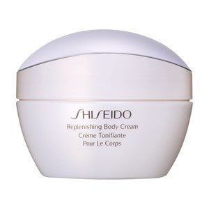 shiseido body care replenishing body creme